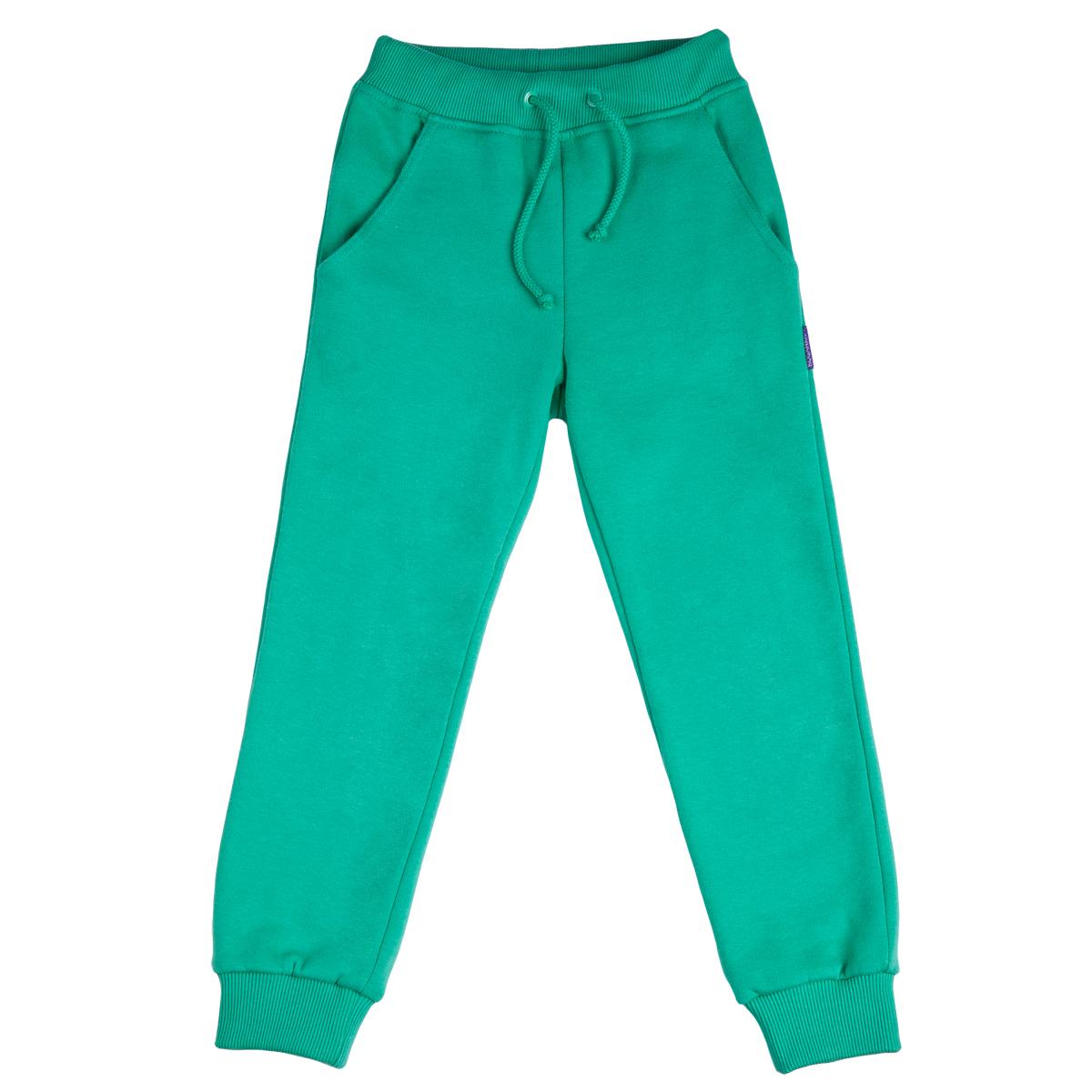 Теплые брюки для мальчиков