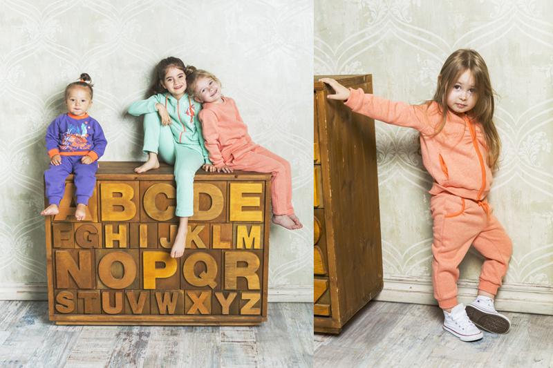 Где Купить Детскую Одежду В Москве