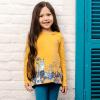 Мини изображение Джемпер для девочки, артикул: 151-315-50, фото 1