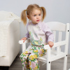 Мини изображение Пижама для девочки, артикул: 171-144-35, фото 1